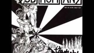 Subhumans - Religious Wars