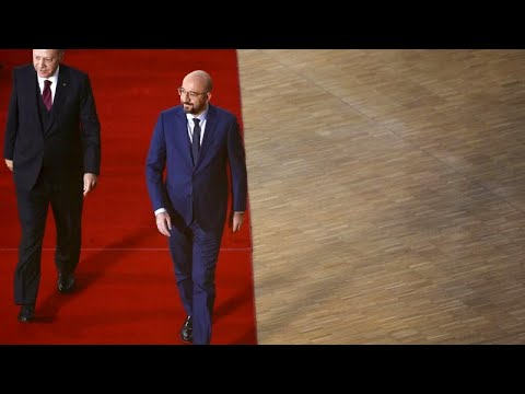 Επικοινωνία Σαρλ Μισέλ – Ερντογάν: Η Ε.Ε. είναι σε πλήρη αλληλεγγύη με Ελλάδα και Κύπρο…