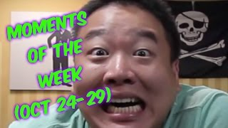 JustKiddingNews Moments Of The Week (Oct 24-29)