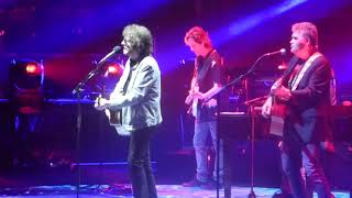 Electric Light Orchestra - All Over the World (Houston 08.10.18) HD