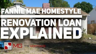 RANTS & GEMS EP 8: FANNIE MAE HOMESTYLE EXPLAINED