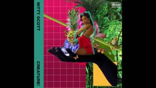 Nitty Scott - Kaleidoscopes! OFFICIAL VERSION