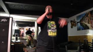 Live Video: Vicious 5150 @ The Infidel Netwerk Endless Summer Party (NY Grill & Bistro, Langley,