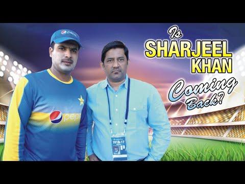 Is Sharjeel Khan coming BACK?| Yahya Hussaini |