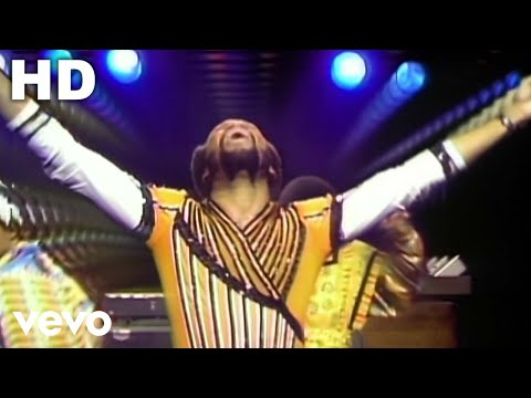 September - Earth Wind & Fire