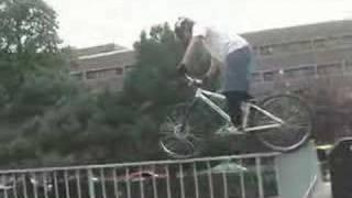 Morley Wilkins - Circa 2001