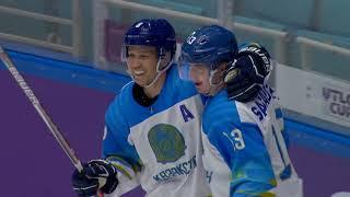 Товарищеский матч Казахстан-Южная Корея