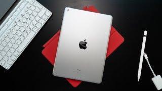 iPad 2018 Test: Ist es wirklich so gut?   Tablet Review - dooclip.me
