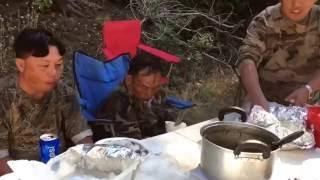 Hmong Sacramento hunting 2016-17