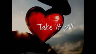 Take It All - Ethan Gibson ft. Cady Groves (with lyrics)