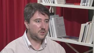 Бороться высокой ценой на газ с коррупцией – это мошенничество, – Юрий Гаврилечко