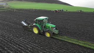 Stromness Ploughing Match 19th January 2019