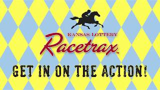 Kansas Lottery How to Play Racetrax (Part 1)