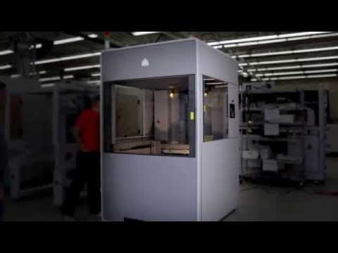 0 Stereolithography (SLA)