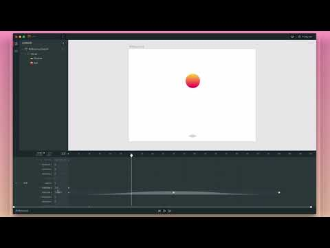 Motion Animation Video