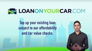 Logbook Loan Alternative switch and save video popout thumbnail