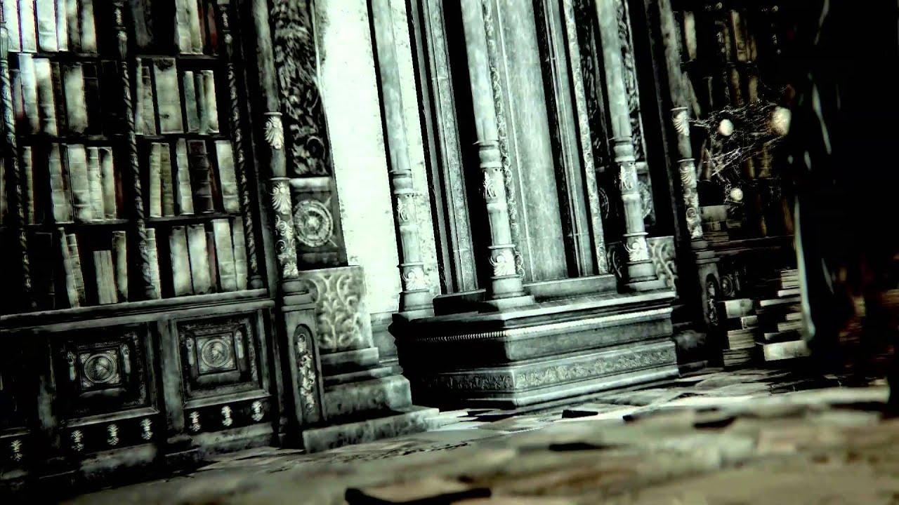 Ecco il nuovo story trailer di Bloodborne