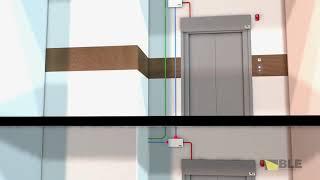 Electrical Configuration Multi Floor