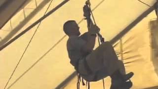 preview picture of video 'LHotH BACH 060901 trapeze'
