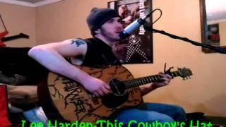 Chris LeDoux - This Cowboy's Hat (Lee's Cover)