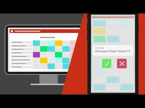 Flex HRM - Ett komplett personalsystem