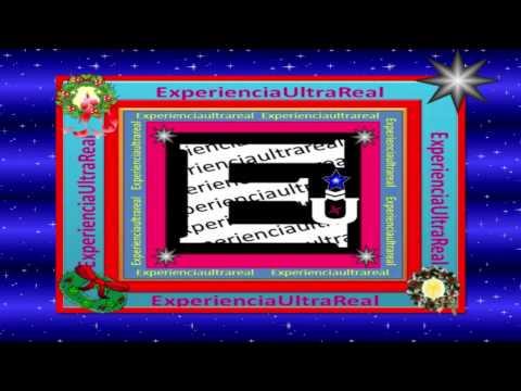 SONIDO DE CAMPANAS Y CASCABELES - GRÁFICO DE LA NAVIDAD 2014 - EXPERIENCIA ULTRA REAL