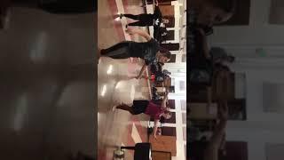 Ballet dance 2017
