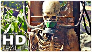 2067 Official Trailer (2020) Sci-Fi Movie HD