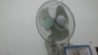 Broken Maspion wall fan