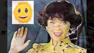 Margareta Paslaru _ Soare cu dinti