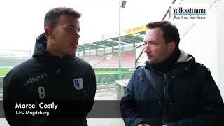 Marcel Costly im Interview