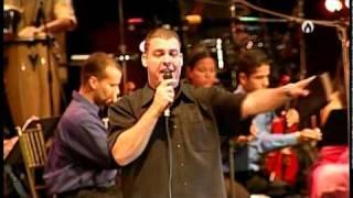 Dios Está Aqui (En vivo) - Christian Sebastia  (Video)