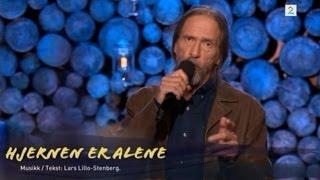 """ELG: """"Hjernen er alene"""" (Lars Lillo Stenberg) - m/ kommentarer - HGVM 12.04.14"""