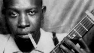 Robert Johnson CrossRoads  Cross Road Blues Song And Lyrics