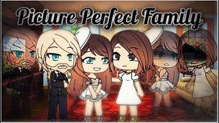 My Perfect Family | Gacha Life | GLMM | 2