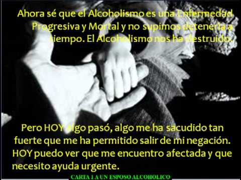 El alcoholismo los accidentes