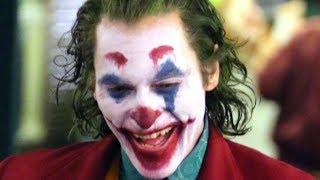 Хоакин Феникс может оказаться вообще не Джокером