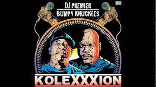 DJ Premier & Bumpy Knuckles - Shake The Room (Feat. Flavor Flav) (Radio Rip)