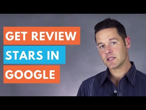 Review Schema - Get Review Stars in Google With Schema.org Markup