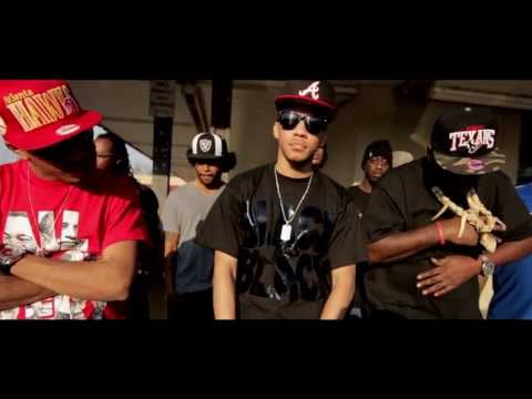 """Bros N ArmZ """"The A"""" Official Music Video (2013)"""