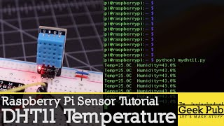 raspberry pi 433mhz temperature sensor - TH-Clip