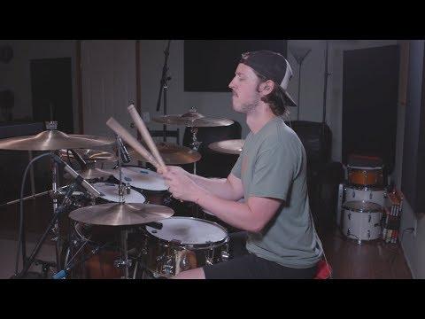 Matt Chancey Zedd Amp Elley Duhe Happy Now Drum Cover