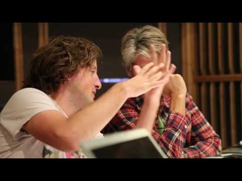 Gold (2016) (Behind the Scenes 'The Music of')