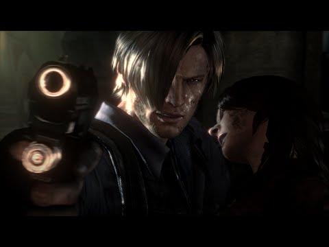Resident Evil 4, 5, 6 – Announce Trailer thumbnail