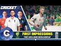 Cricket 19 Is Here Cricket 19 ps4 xbox One First Look a