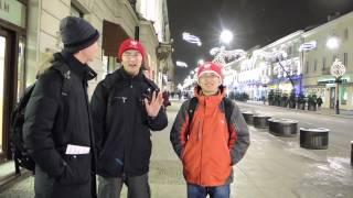 preview picture of video 'Everyday Warsaw - życzenia dla Warszawy na 2015 rok'