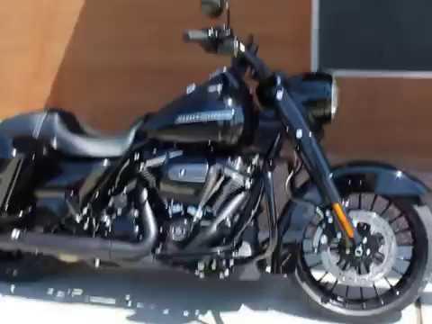 2018 Harley-Davidson Road King® Special in Kingman, Arizona