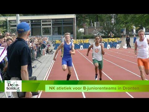 VIDEO | Flevo Delta tweede en derde bij NK voor B-juniorenteams