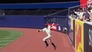 Ichiro uses his bat and glove to pave way to win - Video Youtube