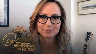 Chely Wright on Reconciling with Her Estranged Mom | Where Are They Now | Oprah Winfrey Network